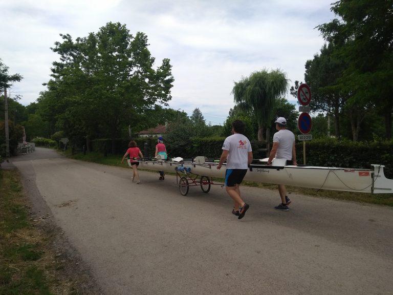 Photos de Ramonville à Montgiscard 2019