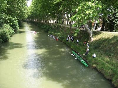 Photos De Ramonville à Montgiscard 2011
